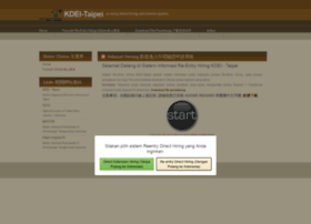 reentryhiring.kdei-taipei.org
