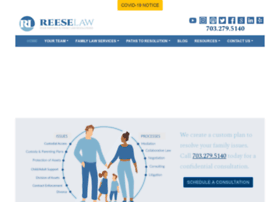 reeselawoffice.com