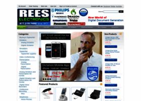 reeselectronics.com