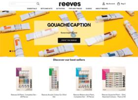 reeves-art.com