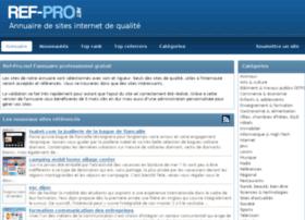 ref-pro.net