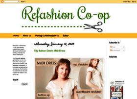 refashionco-op.blogspot.ca