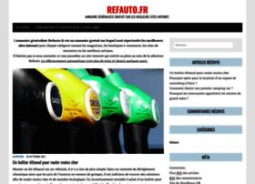 refauto.fr