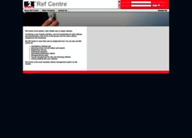 refcentre.com