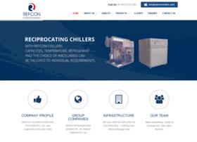 refconchillers.com