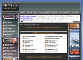 refdev.com