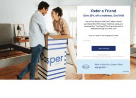 refer.casper.com