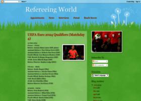 refereeingworld.blogspot.com