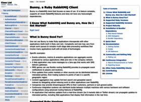reference.rubybunny.info