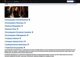 referenceforbusiness.com