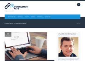 referencement-actif.com
