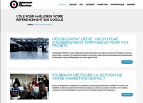 referencement-site-francophone.com