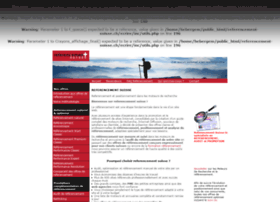 referencement-suisse.ch