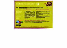 referencementpro.com