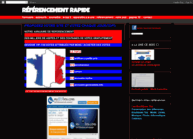 referencementrapide2012.blogspot.fr