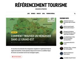 referencementtourisme.fr