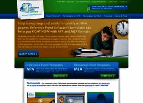 Referencepointsoftware.com