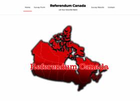 referendumcanada.ca