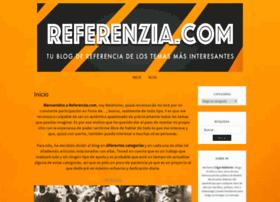 referenzia.com