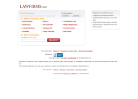 referral.lawfirms.com