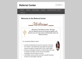 referralcenter.net