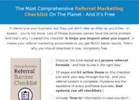referralcooperative.com