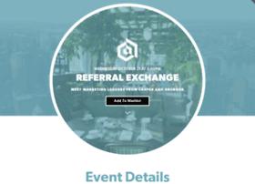 referralexchangenyc.splashthat.com