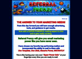 referralfrenzy.com