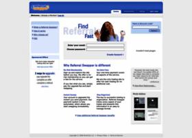 referralswapper.com