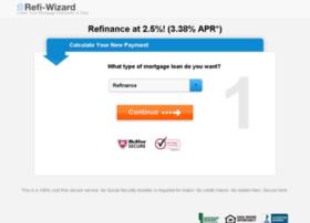 refi-wizard.com