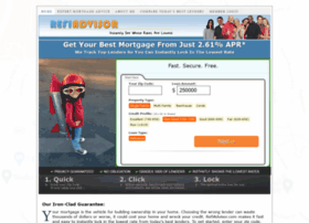 Refiadvisor.com