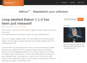 reficio.org