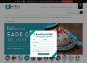 refikadan.com