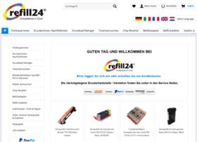 refill24-shop.eu