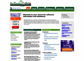 refinancehelp.org