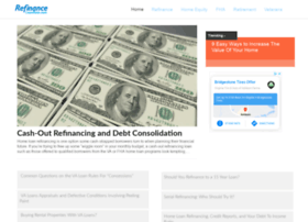 refinanceloanrate.com