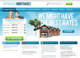 refinancemortgages.com