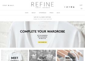 refinebasics.com