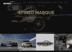 refined-marques.com
