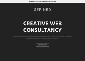 refinedinternet.co.uk