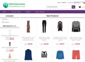 refinedselection.co.uk