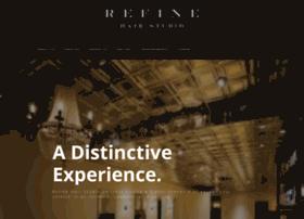 refinehairstudio.brandcast.com