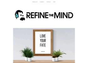 refinethemind.bigcartel.com
