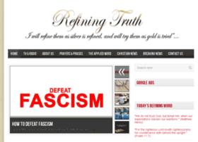 refiningtruth.com