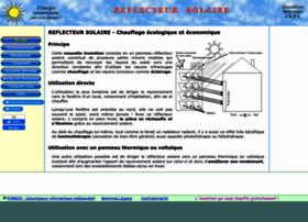 reflecteur-solaire.fr