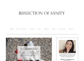 reflectionofsanity.blogspot.ca