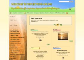 reflections-online.net