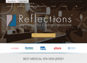 reflectionscenter.com