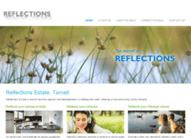 reflectionsestate.com.au
