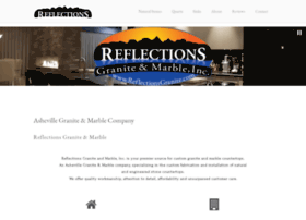 reflectionsgranite.com